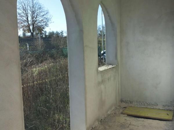 Villa in vendita a Calcata, Con giardino, 100 mq - Foto 11