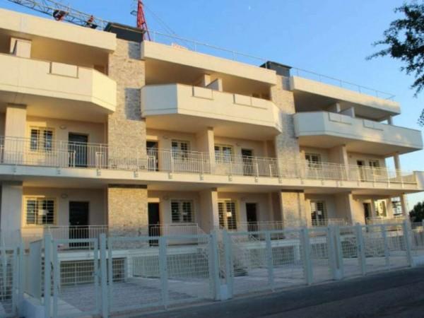 Appartamento in vendita a Roma, Valle Muricana, Con giardino, 80 mq - Foto 1