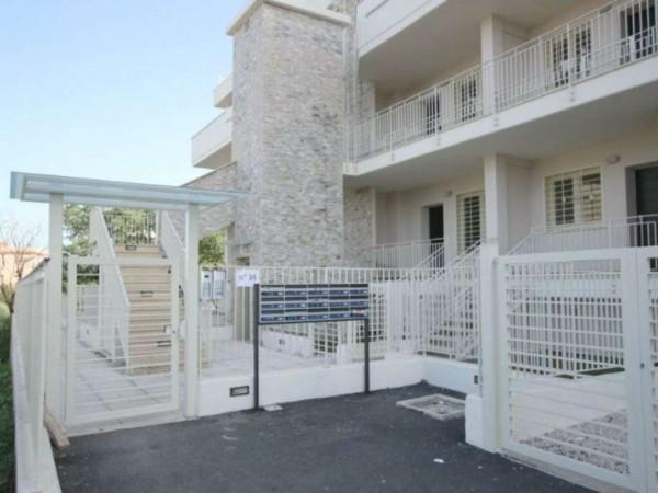 Appartamento in vendita a Roma, Valle Muricana, Con giardino, 80 mq - Foto 2