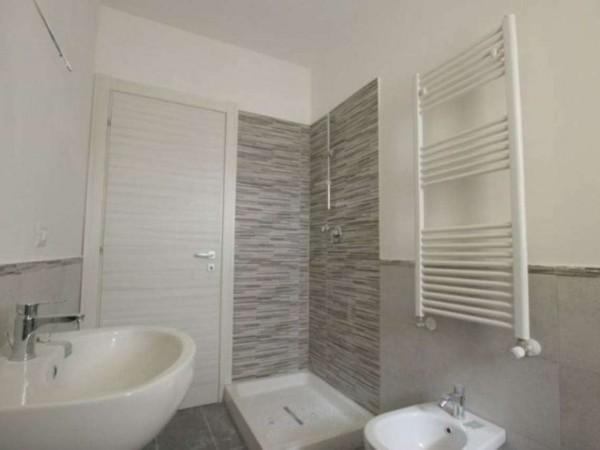 Appartamento in vendita a Roma, Valle Muricana, Con giardino, 80 mq - Foto 6