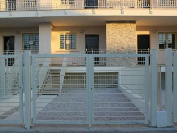 Appartamento in vendita a Roma, Valle Muricana, Con giardino, 80 mq - Foto 3