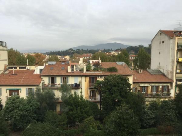 Appartamento in vendita a Firenze, 240 mq - Foto 5