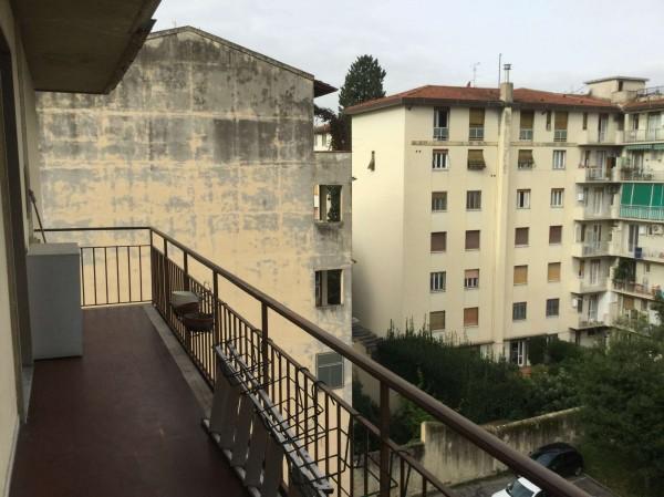 Appartamento in vendita a Firenze, 240 mq - Foto 3