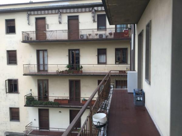 Appartamento in vendita a Firenze, 240 mq - Foto 4