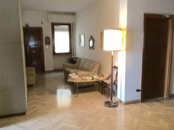 Appartamento in vendita a Firenze, 240 mq - Foto 20
