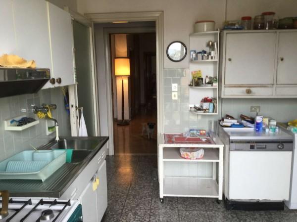 Appartamento in vendita a Firenze, 240 mq - Foto 16