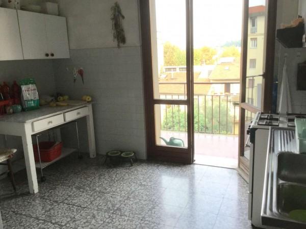 Appartamento in vendita a Firenze, 240 mq - Foto 17