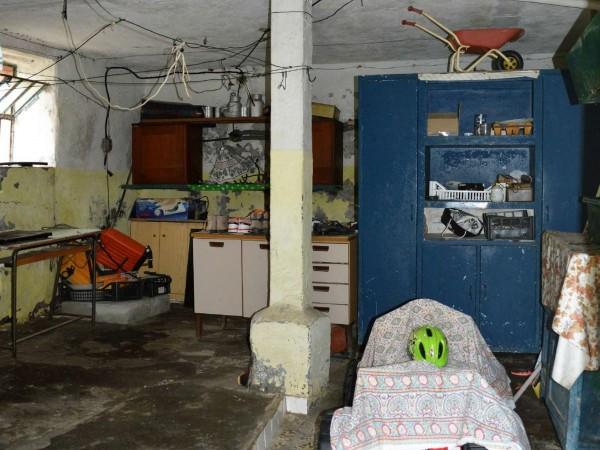 Casa indipendente in vendita a Recco, San Rocco, Con giardino, 150 mq - Foto 9