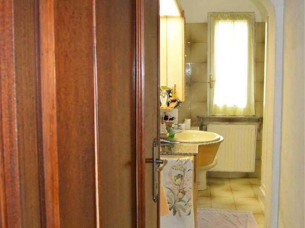 Casa indipendente in vendita a Recco, San Rocco, Con giardino, 150 mq - Foto 11
