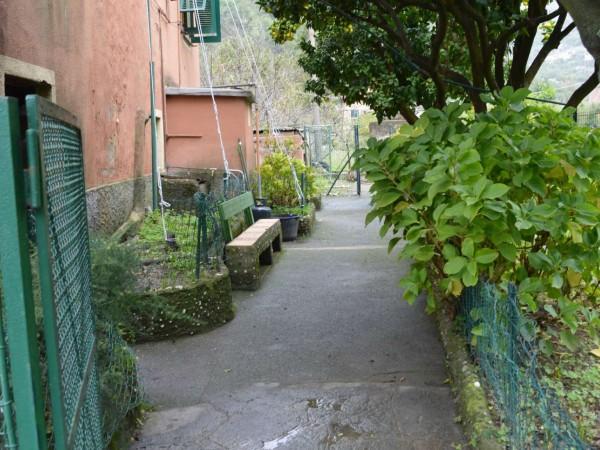 Casa indipendente in vendita a Recco, San Rocco, Con giardino, 150 mq - Foto 17