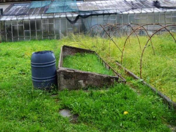 Casa indipendente in vendita a Recco, San Rocco, Con giardino, 150 mq - Foto 26