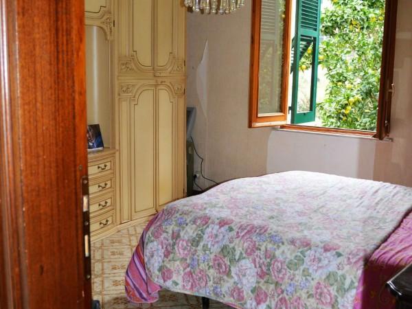 Casa indipendente in vendita a Recco, San Rocco, Con giardino, 150 mq - Foto 12