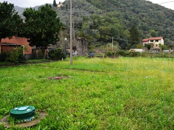 Casa indipendente in vendita a Recco, San Rocco, Con giardino, 150 mq - Foto 32