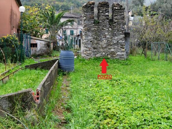 Casa indipendente in vendita a Recco, San Rocco, Con giardino, 150 mq - Foto 24