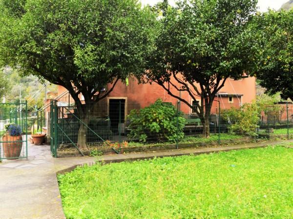 Casa indipendente in vendita a Recco, San Rocco, Con giardino, 150 mq - Foto 21