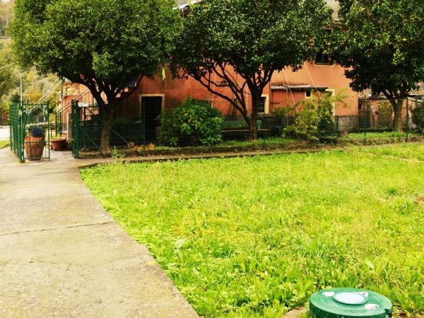 Casa indipendente in vendita a Recco, San Rocco, Con giardino, 150 mq - Foto 22