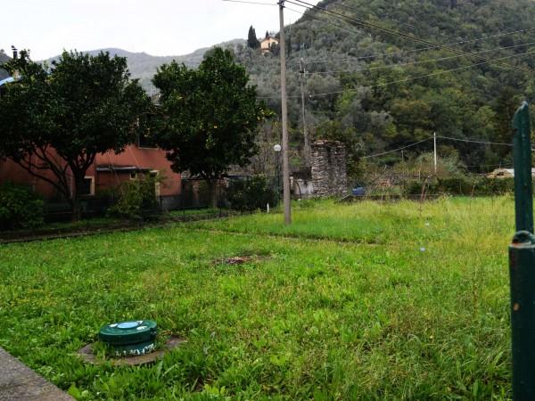 Casa indipendente in vendita a Recco, San Rocco, Con giardino, 150 mq - Foto 29