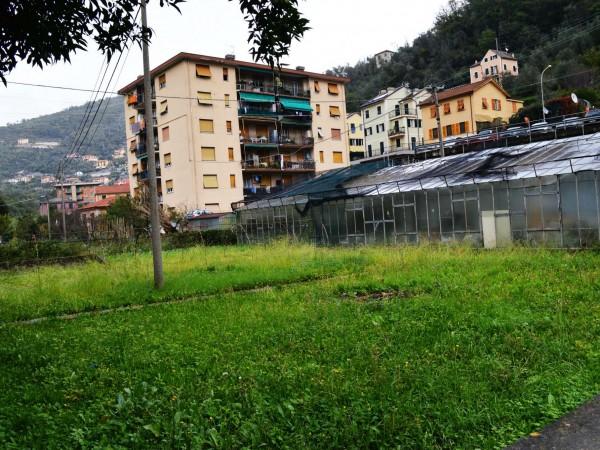 Casa indipendente in vendita a Recco, San Rocco, Con giardino, 150 mq - Foto 27