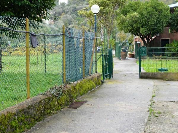 Casa indipendente in vendita a Recco, San Rocco, Con giardino, 150 mq - Foto 23