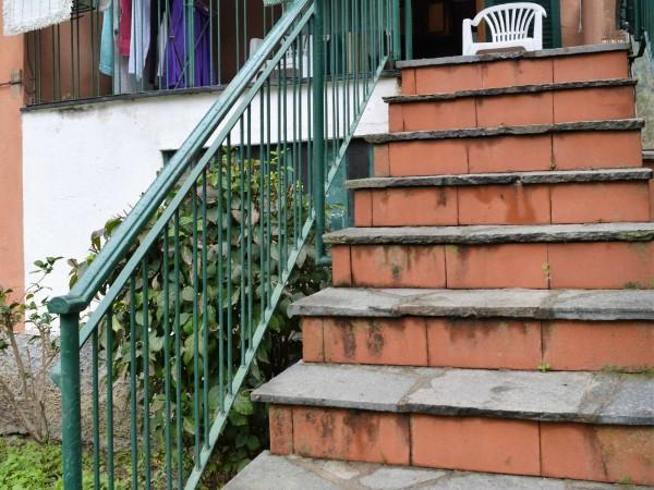 Casa indipendente in vendita a Recco, San Rocco, Con giardino, 150 mq - Foto 14