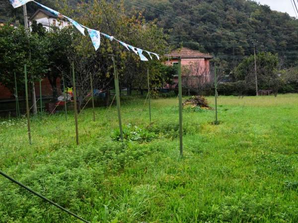 Casa indipendente in vendita a Recco, San Rocco, Con giardino, 150 mq - Foto 30