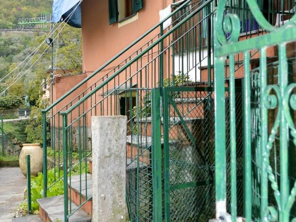 Casa indipendente in vendita a Recco, San Rocco, Con giardino, 150 mq - Foto 19