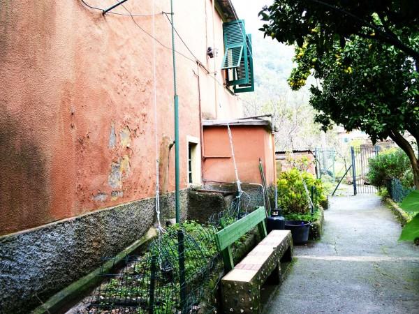 Casa indipendente in vendita a Recco, San Rocco, Con giardino, 150 mq - Foto 18