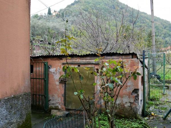 Casa indipendente in vendita a Recco, San Rocco, Con giardino, 150 mq - Foto 15