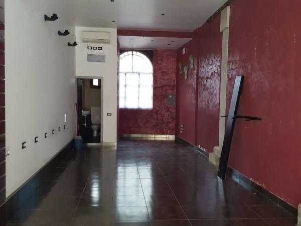Negozio in affitto a Venezia, Piazzale Roma - Santa Croce, 60 mq