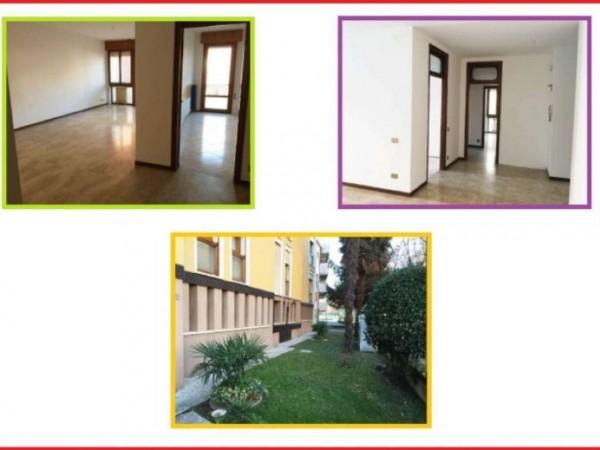 Appartamento in vendita a Padova, Con giardino, 90 mq - Foto 3