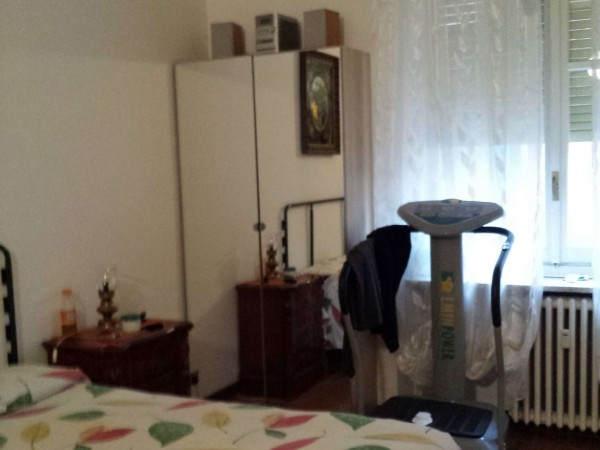 Appartamento in vendita a Torino, Aurora, Con giardino, 100 mq - Foto 14
