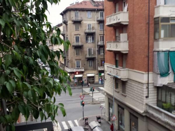 Appartamento in vendita a Torino, Aurora, Con giardino, 100 mq - Foto 7