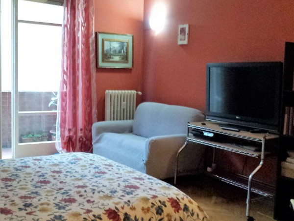Appartamento in vendita a Torino, Aurora, Con giardino, 100 mq - Foto 10