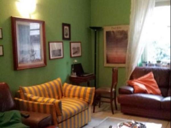 Appartamento in vendita a Torino, Aurora, Con giardino, 100 mq - Foto 1