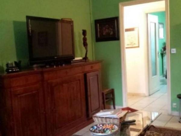 Appartamento in vendita a Torino, Aurora, Con giardino, 100 mq - Foto 23