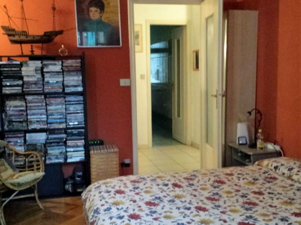 Appartamento in vendita a Torino, Aurora, Con giardino, 100 mq - Foto 6