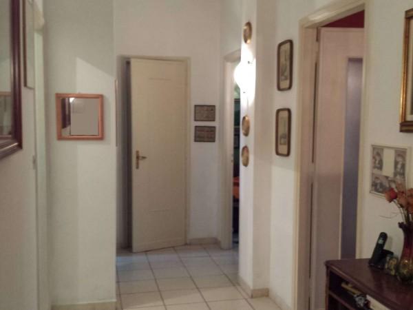 Appartamento in vendita a Torino, Aurora, Con giardino, 100 mq - Foto 21
