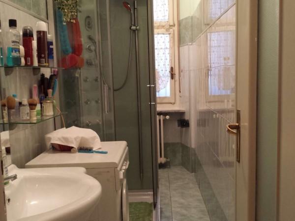 Appartamento in vendita a Torino, Aurora, Con giardino, 100 mq - Foto 12