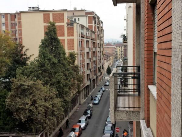 Appartamento in vendita a Torino, Aurora, Con giardino, 100 mq - Foto 8