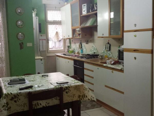 Appartamento in vendita a Torino, Aurora, Con giardino, 100 mq - Foto 20
