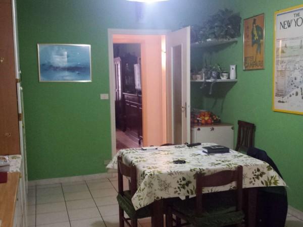 Appartamento in vendita a Torino, Aurora, Con giardino, 100 mq - Foto 17