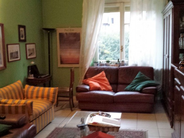 Appartamento in vendita a Torino, Aurora, Con giardino, 100 mq - Foto 22