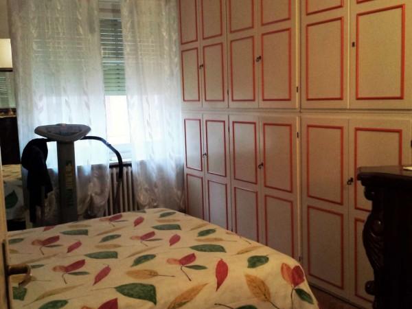 Appartamento in vendita a Torino, Aurora, Con giardino, 100 mq - Foto 16