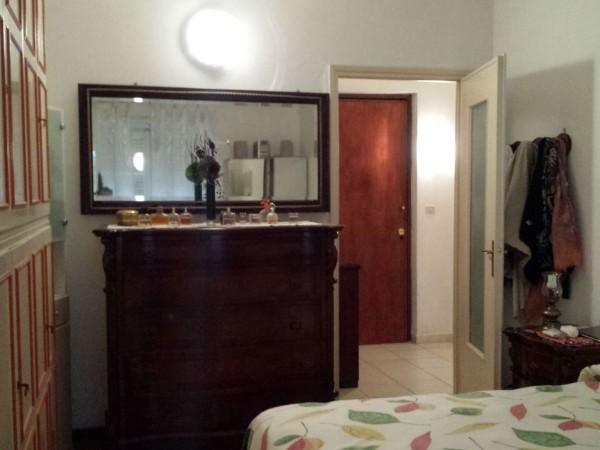 Appartamento in vendita a Torino, Aurora, Con giardino, 100 mq - Foto 13