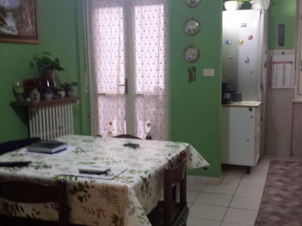 Appartamento in vendita a Torino, Aurora, Con giardino, 100 mq - Foto 19