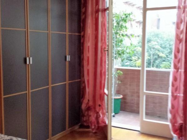Appartamento in vendita a Torino, Aurora, Con giardino, 100 mq - Foto 9