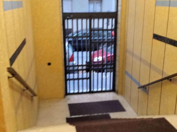 Appartamento in vendita a Torino, Aurora, Con giardino, 100 mq - Foto 4