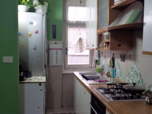 Appartamento in vendita a Torino, Aurora, Con giardino, 100 mq - Foto 18