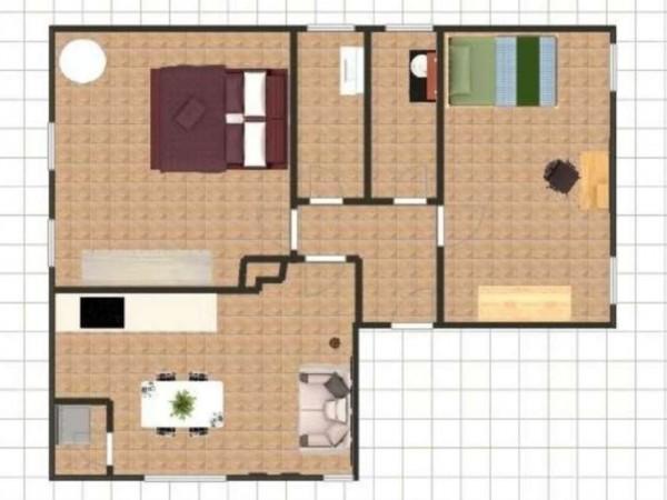 Appartamento in vendita a Caserta, Stazione, Università, 65 mq - Foto 11