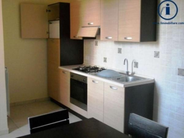 Appartamento in vendita a Caserta, Stazione, Università, 65 mq - Foto 9